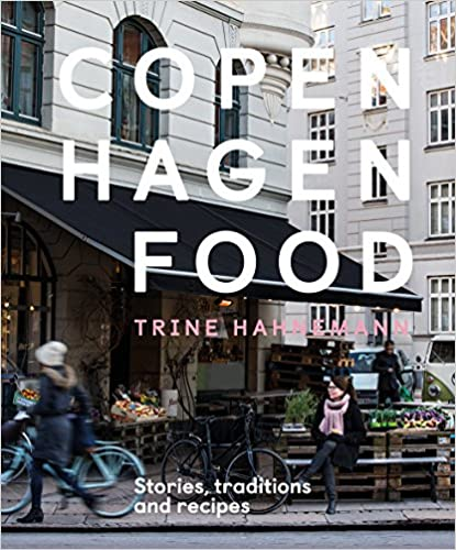 Copenhagen Food Book PDF